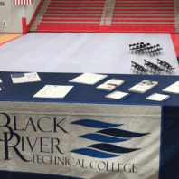 BRTC Admissions and Recruiters Busy This Fall