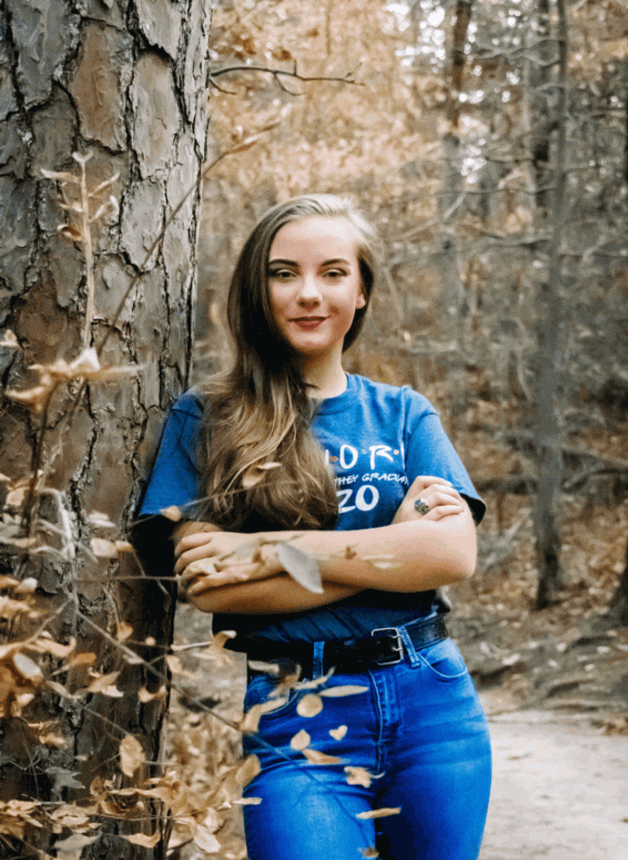 BRTC Awards the HARPS Foods Scholarship for Fall 2020