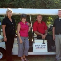 Committee Hopes for Record-Breaking Golf Tournament