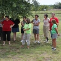 REACH Sites Topic of Arkansas History Inservice