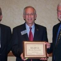 BRTC's Pathways Program Honored