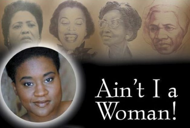 ain't i a woman vs a Ain't i a woman monologue by da'via jackson this feature is not available right now please try again later.
