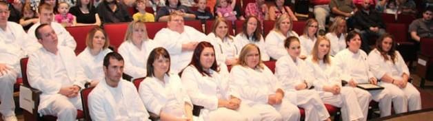BRTC's 2013 PN Pinning and Graduation Photos