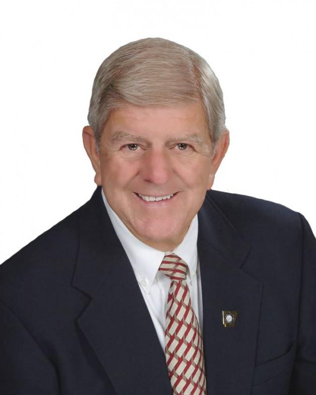 Representative Tosh to Address LETA Graduates