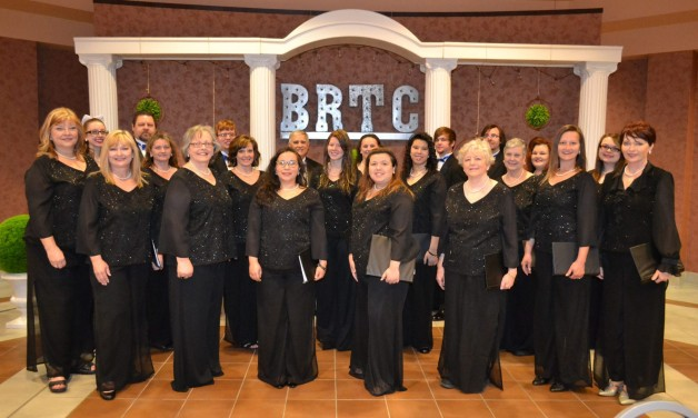 Kimbrough Choir Performance
