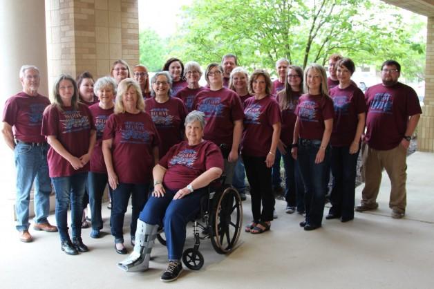 Kimbrough Choir concert Thursday