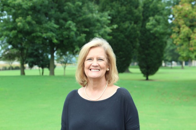 Dr. Sheila Taylor Named Vice President of Academics