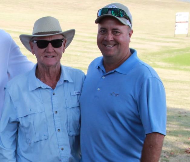 IBERIABANK/BRTC Foundation Golf Tournament Successful