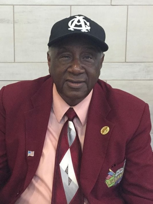 Negro League Player Dennis Biddle to Speak