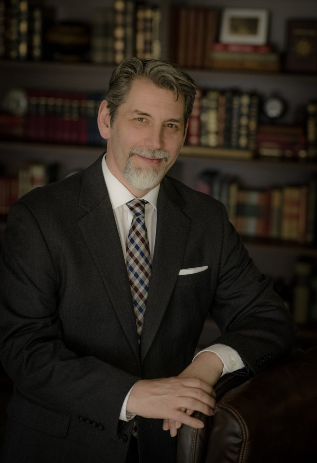 Dr. Martin Eggensperger Named President of Black River Technical College