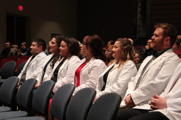 BRTC Respiratory Care Graduation and Pinning to Be May 9