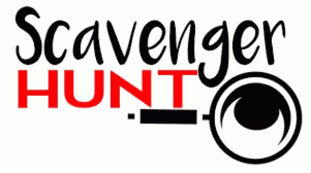 Welcome Week Scavenger Hunts