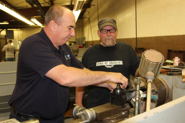 BRTC Paragould Offering Machine Tool Technology Program