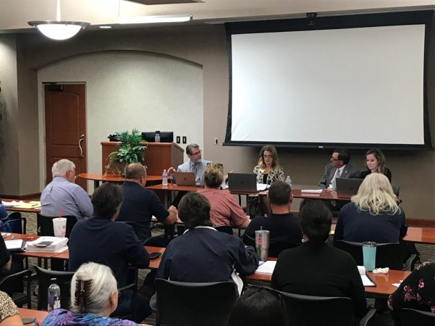 BRTC Shares Accreditation Knowledge with Other AR 2-Year Colleges