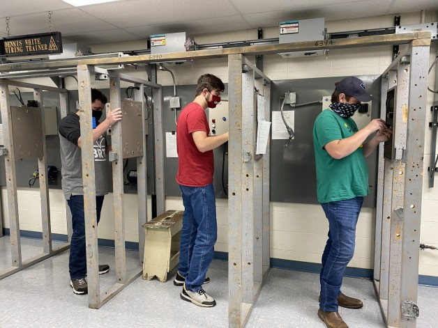 BRTC's Career and Technical Center Sets Enrollment Record