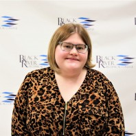 Casse Redus Joins Black River Technical College's IT Team