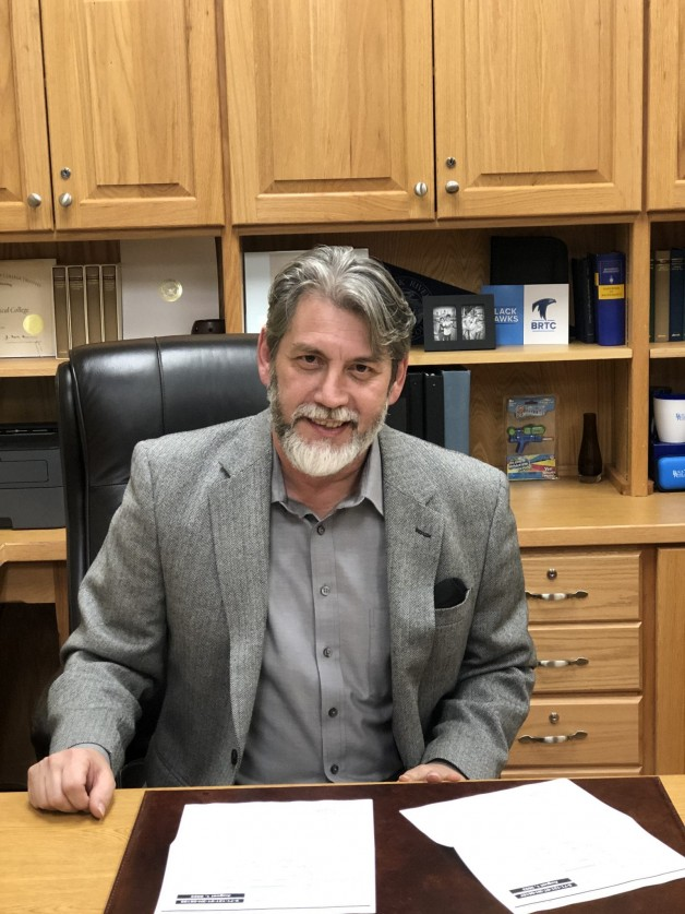 BRTC's President Serving on Arkansas Science Olympiad Board of Directors