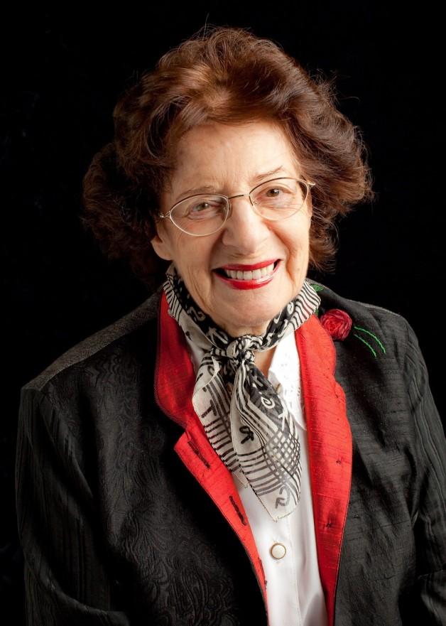 BRTC's 14th Annual Holocaust Survivor Series Guest Speaker Named