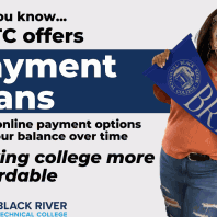 BRTC Offers Payment Plans