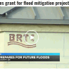 BRTC receives grant for flood mitigation project