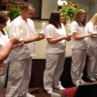 Pinning & Graduation Held for Practical Nursing