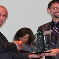 First Student Recognition Ceremony Held