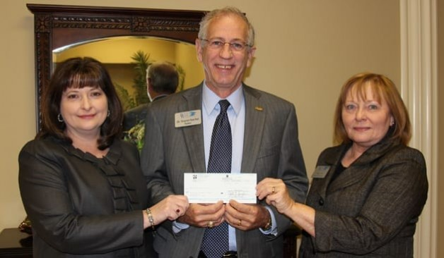 Plus 50 Encore Grant to Aid NonTraditional Students