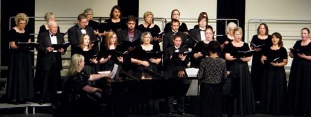 Kimbrough Choir to Perform